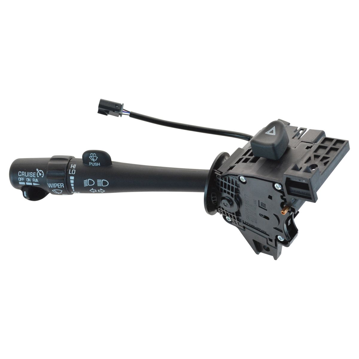 Pontiac Aztek Buick Rendezvous Delco Headlamp Turn Signal Wiper Switch 22668677