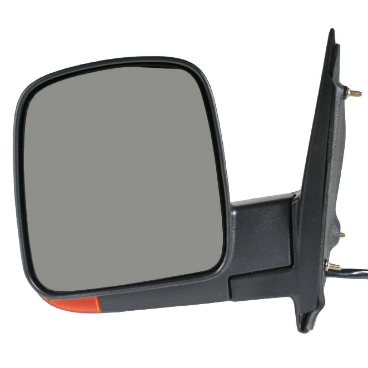 03-07 Chevy Express Van Power Heated Folding Rear View Mirror Left Driver Side L