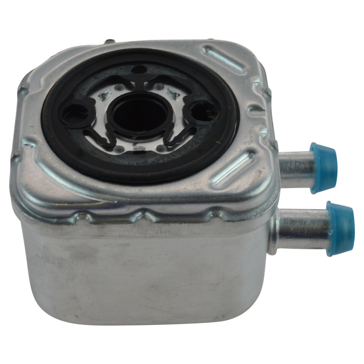 Engine Oil Cooler Assembly For Audi S4 A4 A6 TT Allroad VW Passat 2.7 2.8 3.0