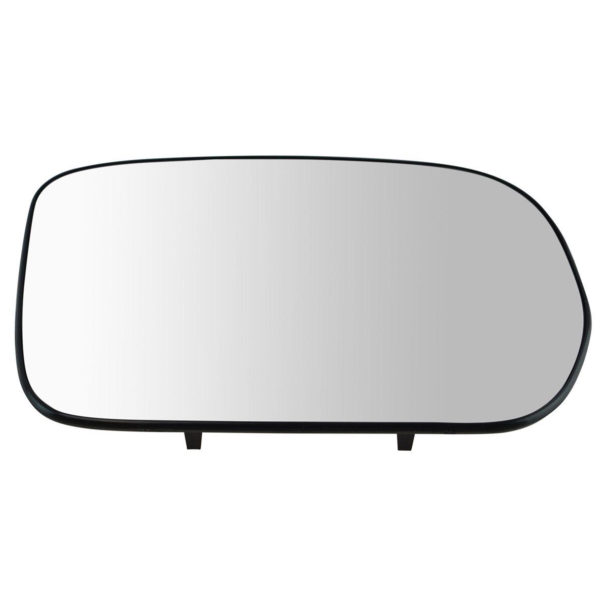 NEW Mirror Glass AND BACKING HEATED 03-07 HONDA ACCORD SEDAN Driver Left Side