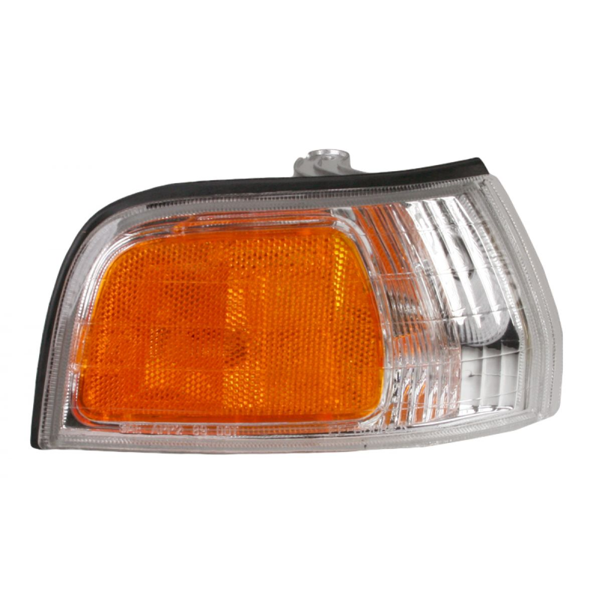 Fits 1992-93 HONDA ACCORD SIGNAL LIGHT//LAMP Passenger Right Only
