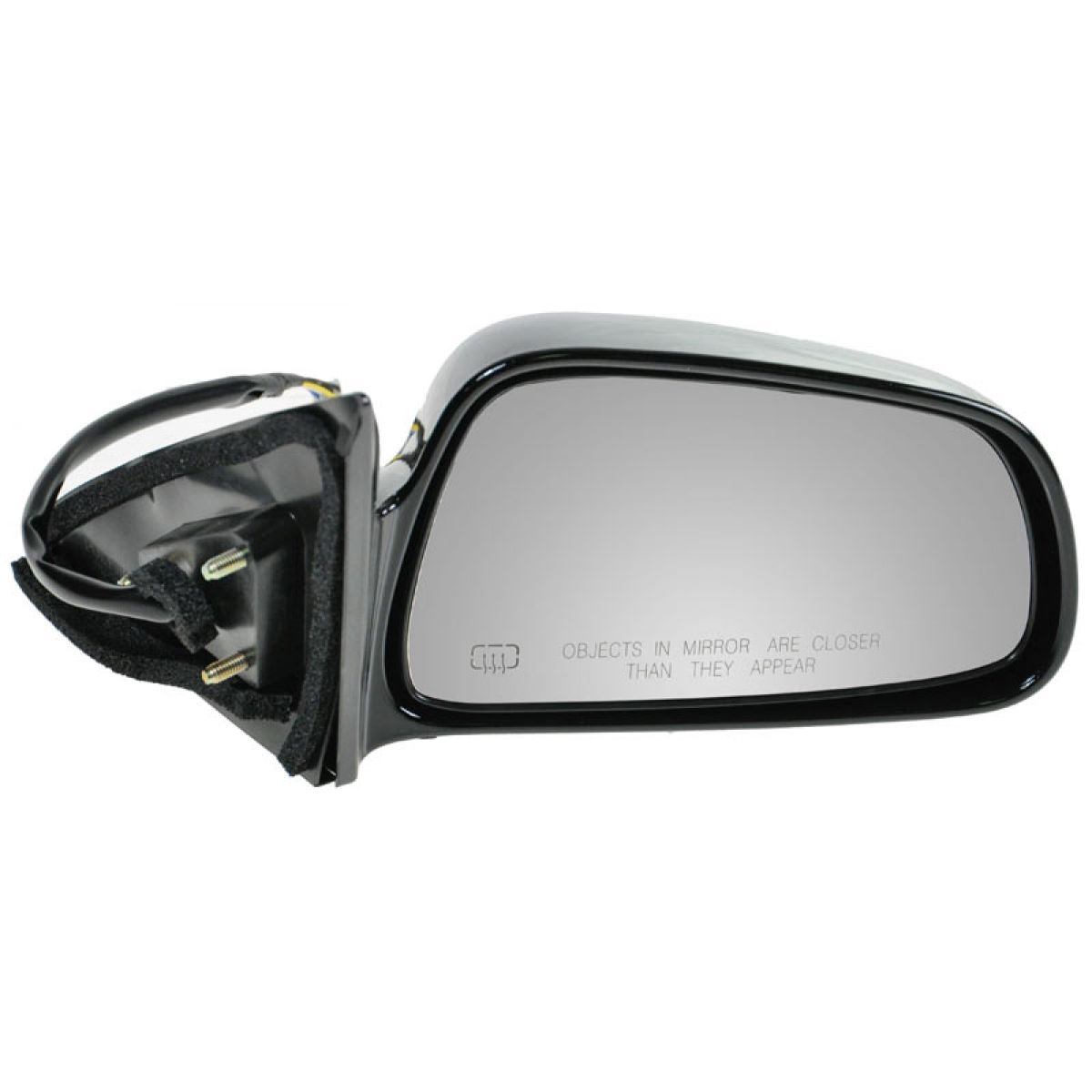Non-Foldaway For Mitsubishi Galant 99-03 Driver Side Power View Mirror Heated