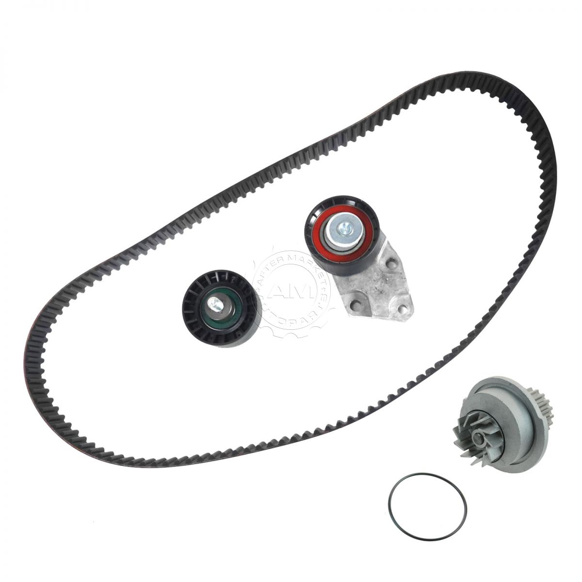 timing belt  u0026 water pump set kit for chevy aveo aveo5 pontiac wave suzuki swift 192659202659