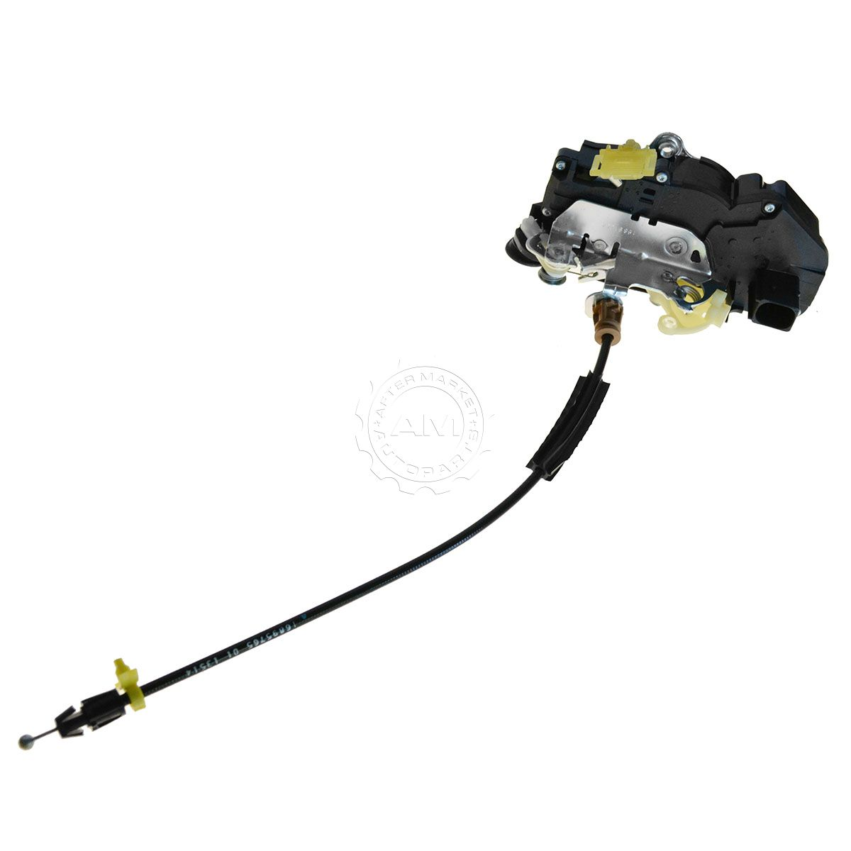 left rear product actuator speed lock oem mazda door
