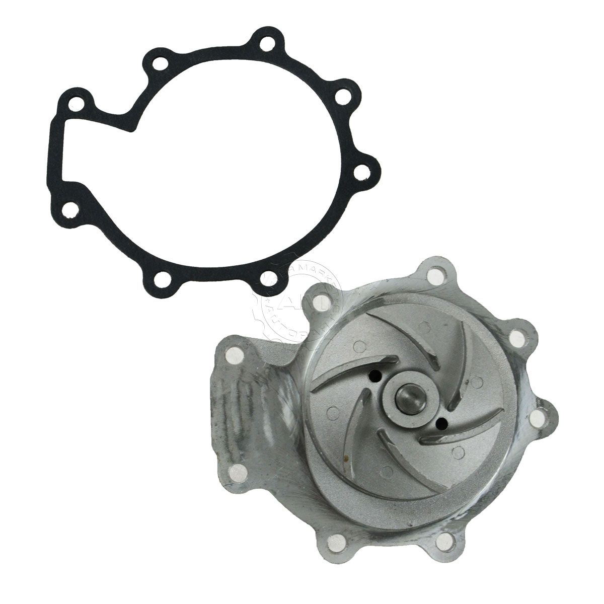 Am on 1996 Ford Contour Water Pump