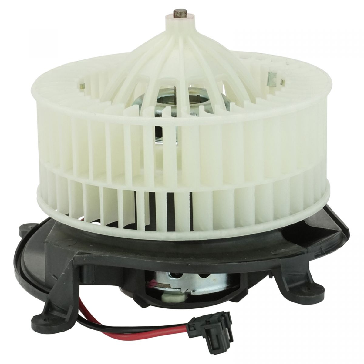 Heater ac blower motor w fan cage for mercedes 500 amg for Ac heater blower motor