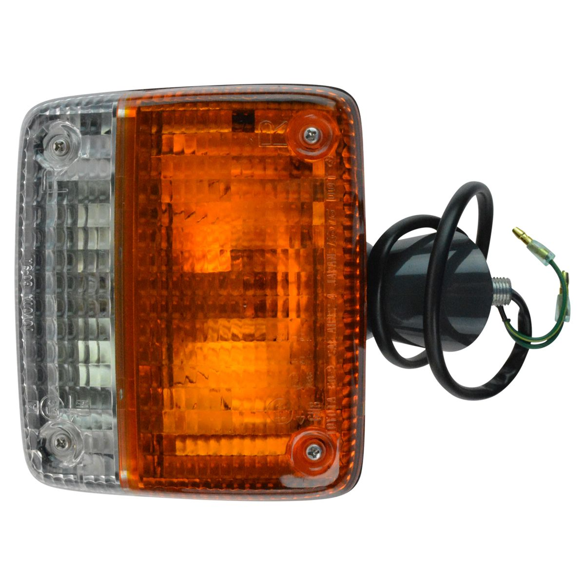 Oem Turn Signal Light Lamp Passenger Right Rh For Toyota