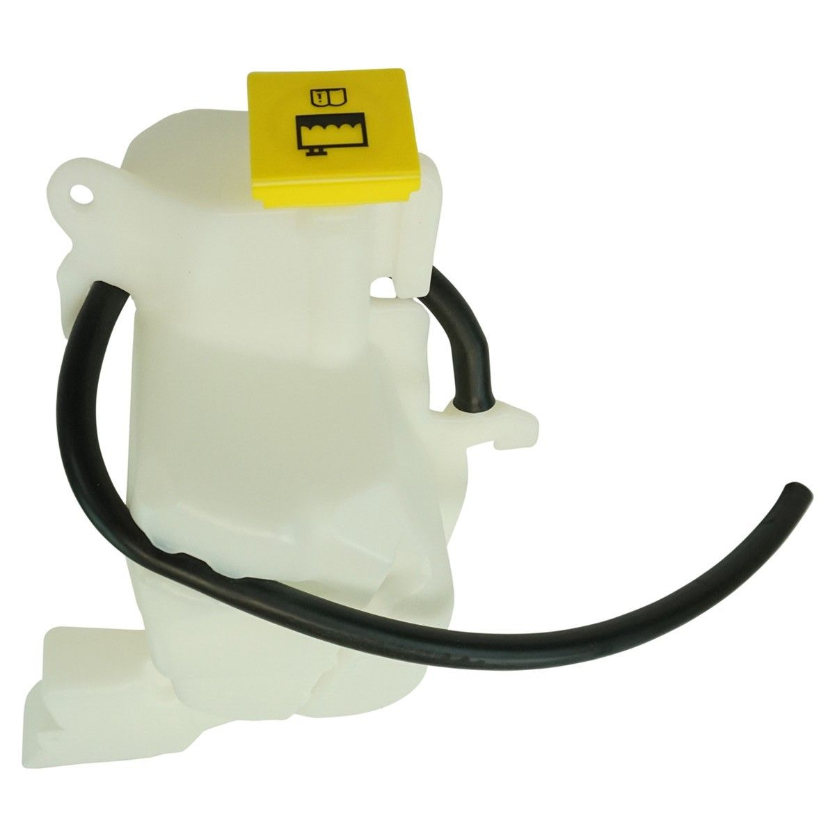 Coolant Recovery Kits Coolant Reservoir For 2010 Dodge Ram 2500 ...