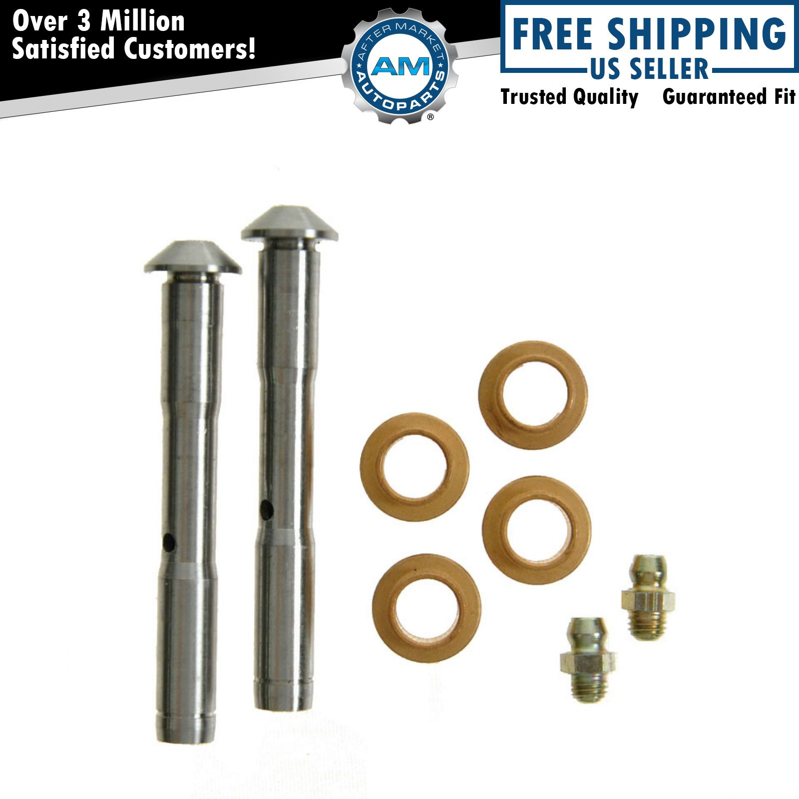 Dorman Side Cargo Door Hinge Pin Amp Bushing Repair Kit For
