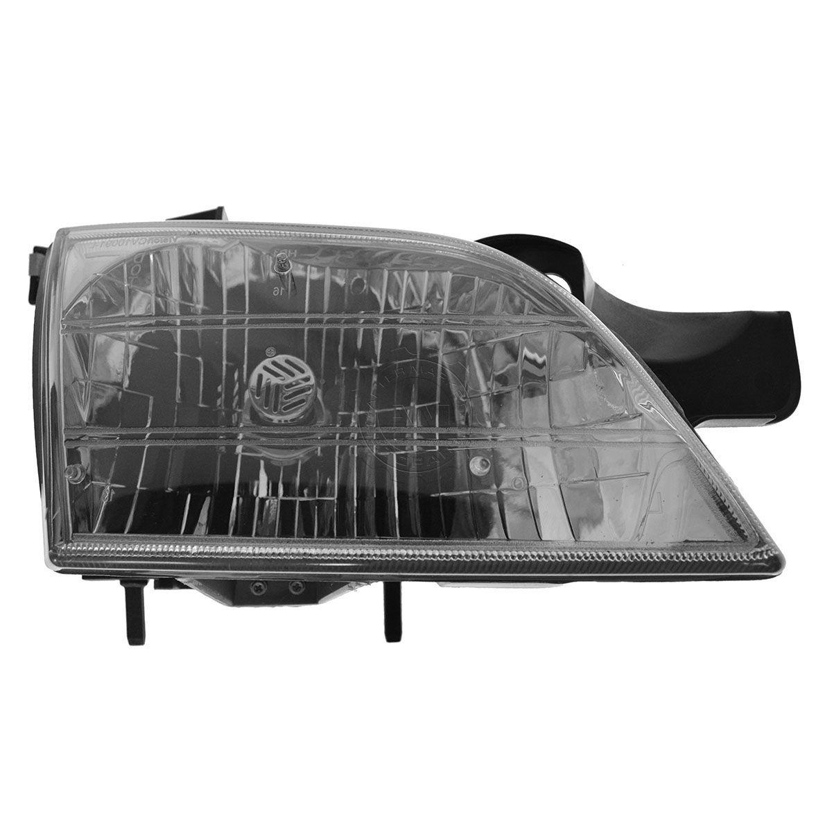 1997 Chevrolet Venture Passenger Transmission: Headlight Headlamp Passenger Right RH For Chevy Venture