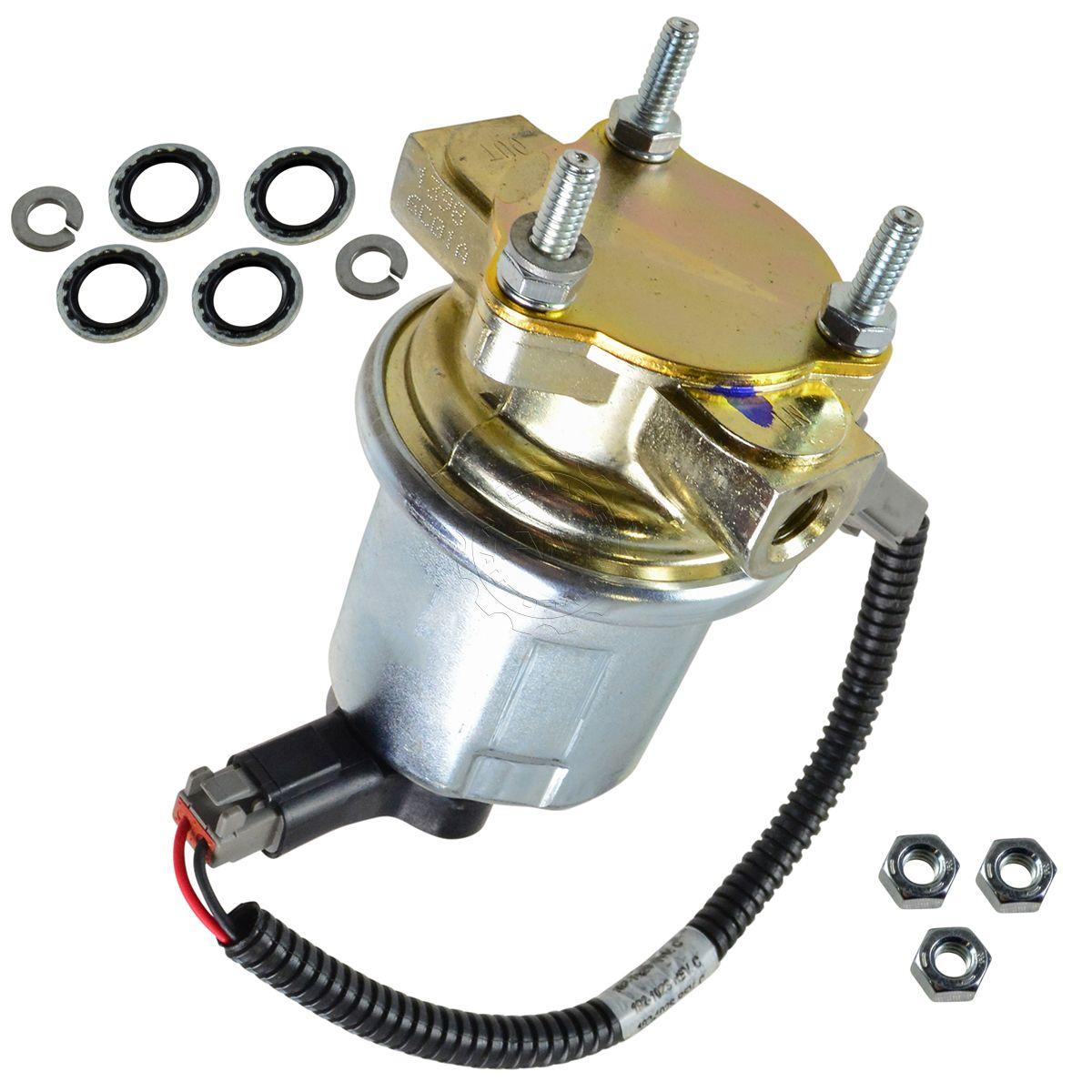 Delphi HFP923 Fuel Lift Pump for Dodge Ram 2500 3500 Cummins 5.9L Turbo  Diesel