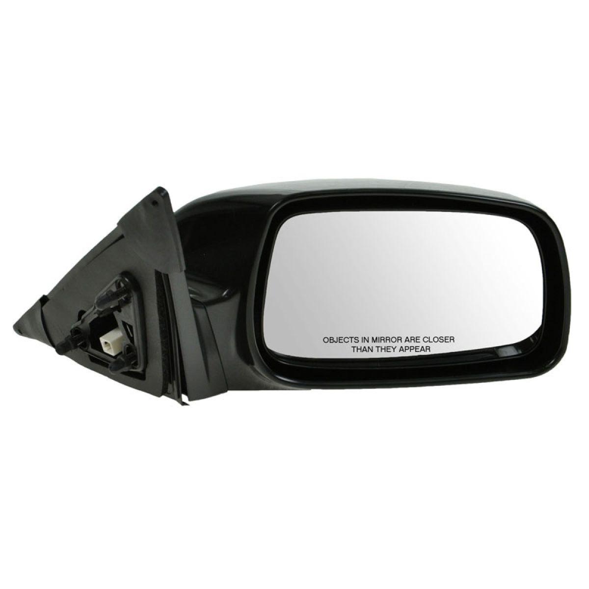 power door side mirror right rh passenger side fits 07 11 toyota rh ebay com toyota camry side mirror replacement 2015 toyota camry side mirror replacement parts