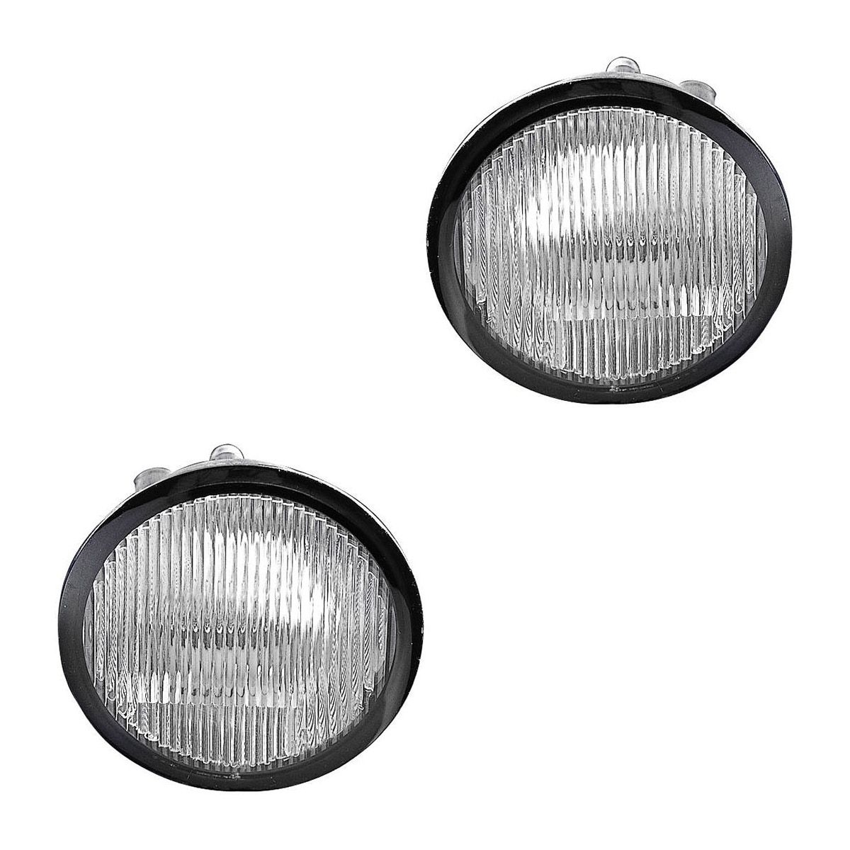 Corner Parking Marker Lights Left LH & Right RH Pair Set for 04-06 Nissan Maxima
