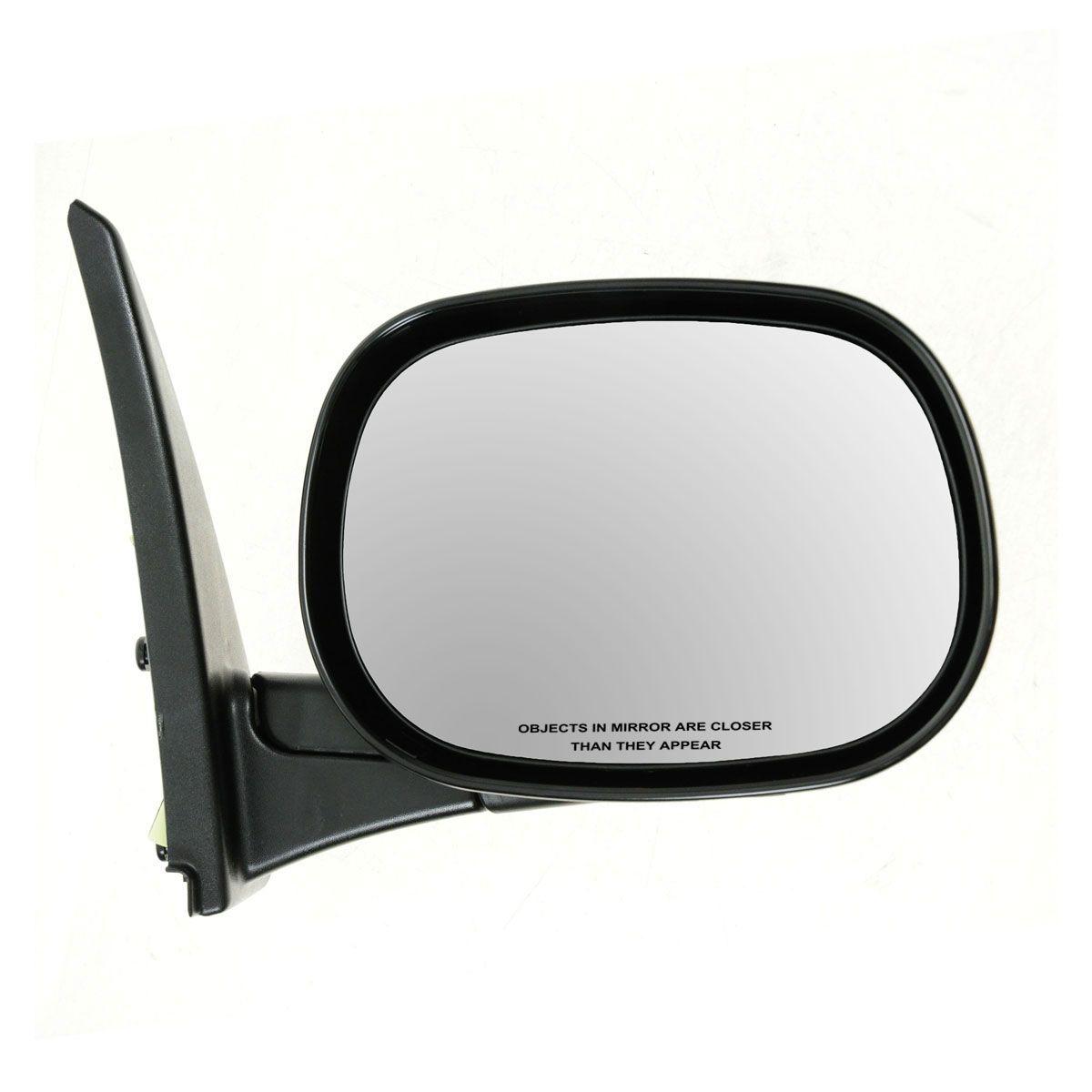 Manual Mirror Right for Dodge Ram Van Full Size 98-02 03