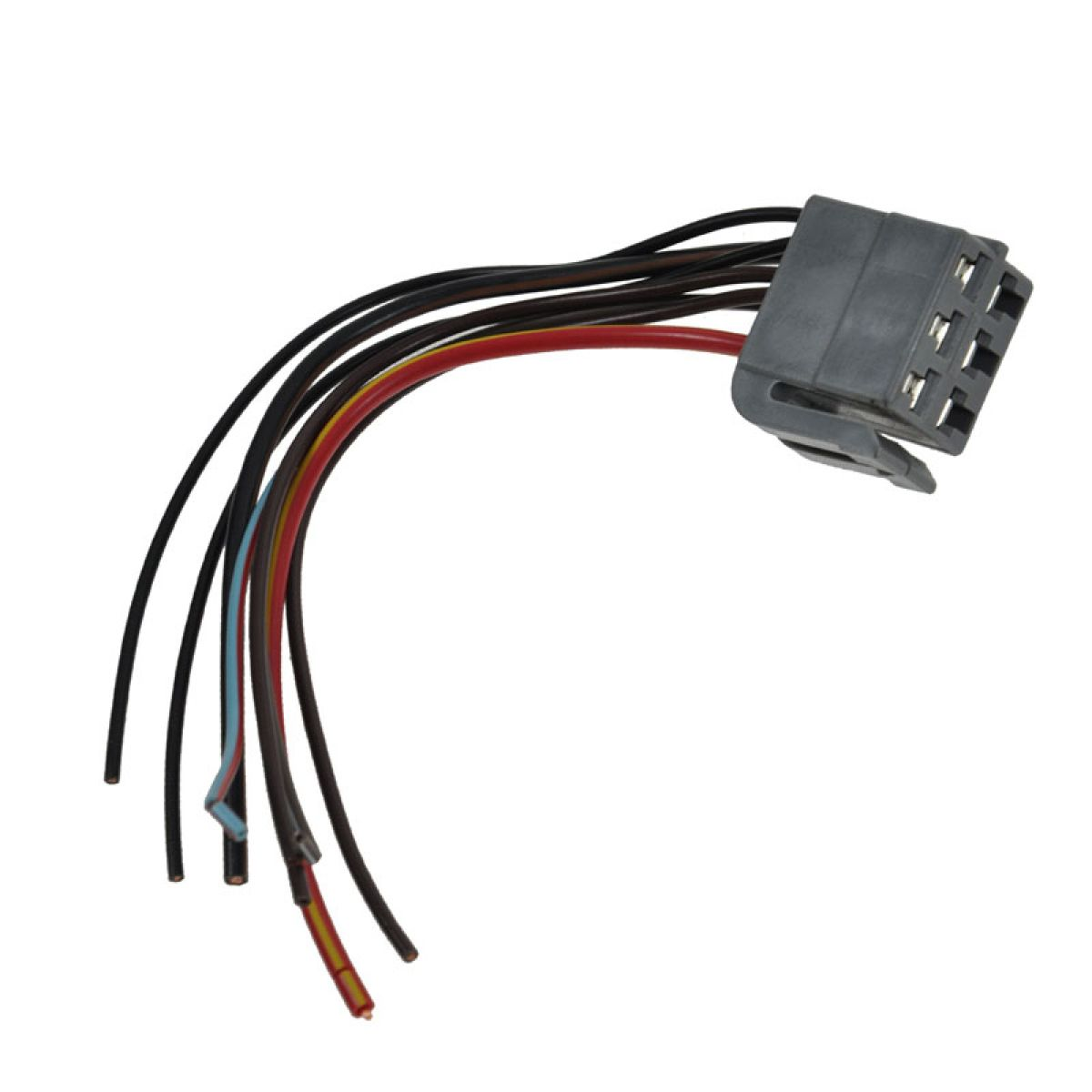 Headlight Lamp Switch Electrical Connector W   Wiring