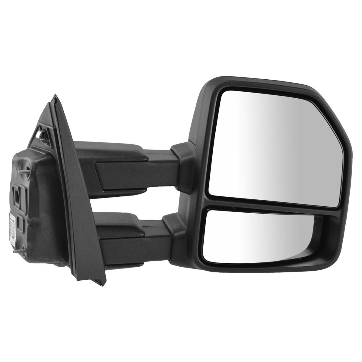 for 2001 2007 Toyota Sequoia RH Passenger Side Right Mirror Power Smooth