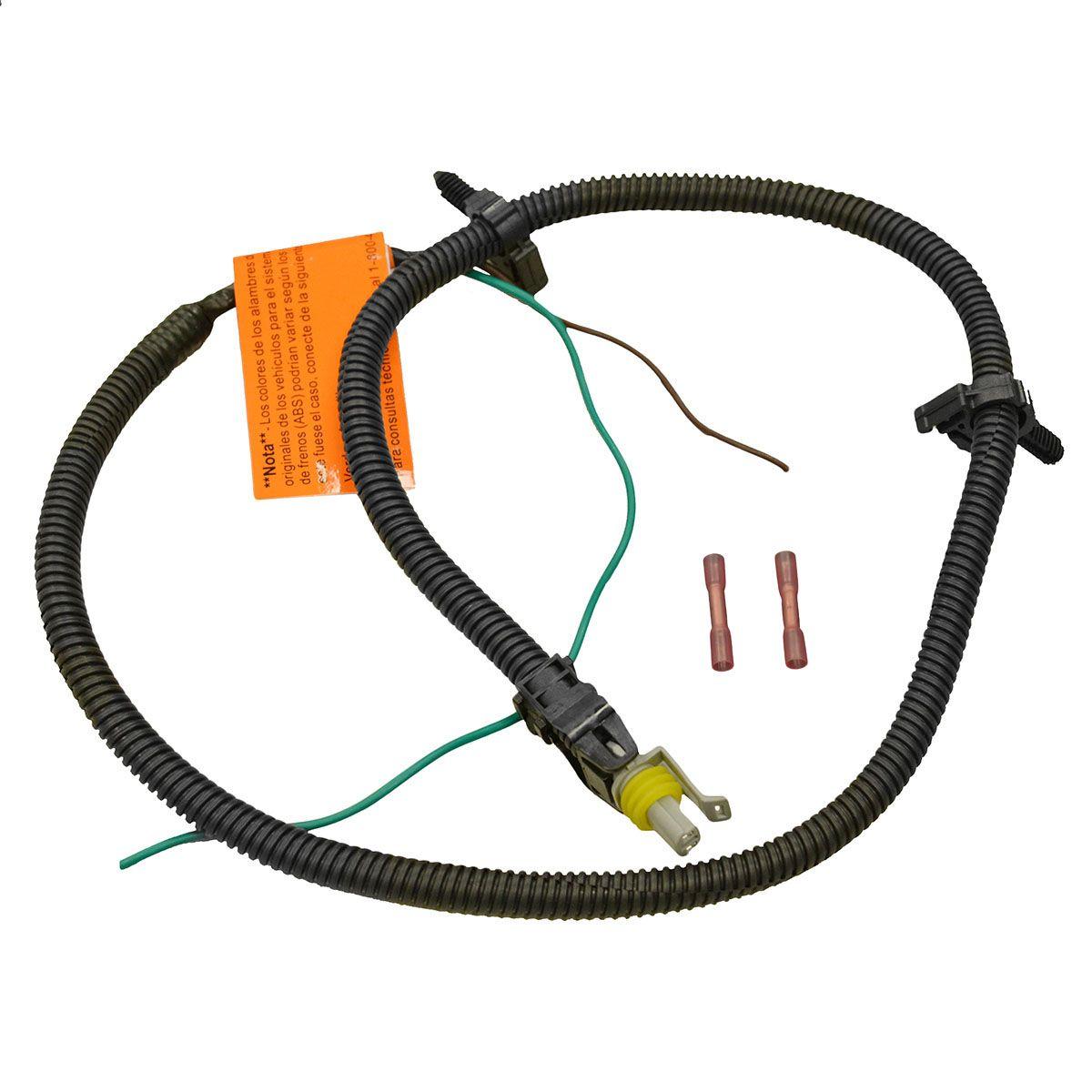 Dorman Front ABS Wiring Harness RH Passenger for Achieva ...