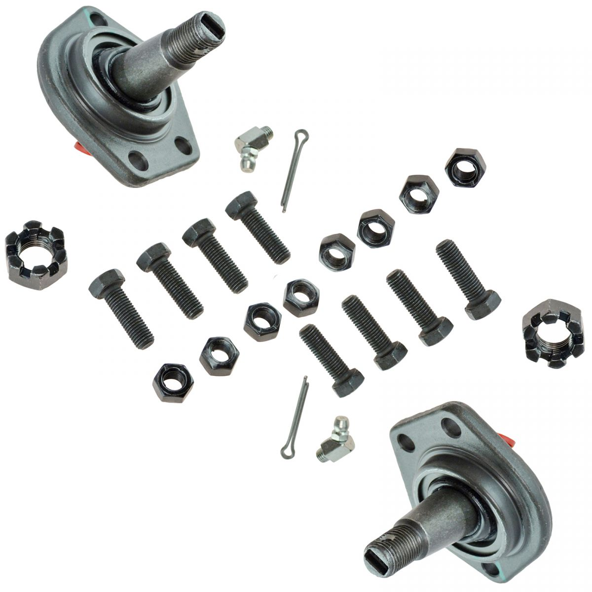 Suspension Ball Joint Front Lower Moog K5335