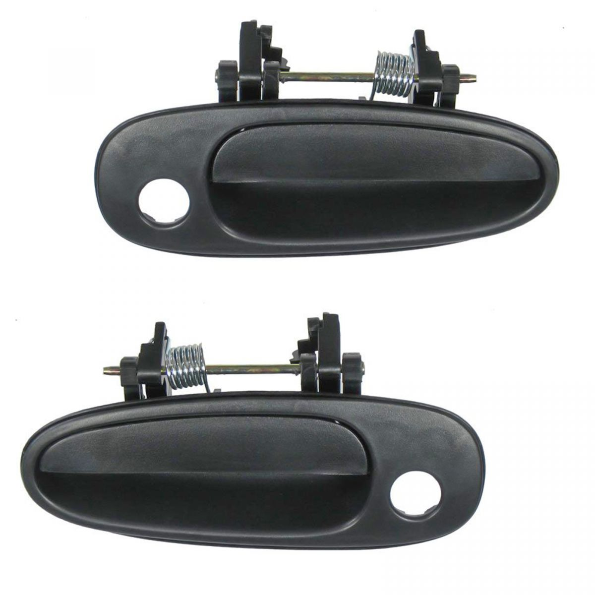 NEW Outside Door Handle Front Right Fit For Geo Prizm Toyota Corolla 6921012160