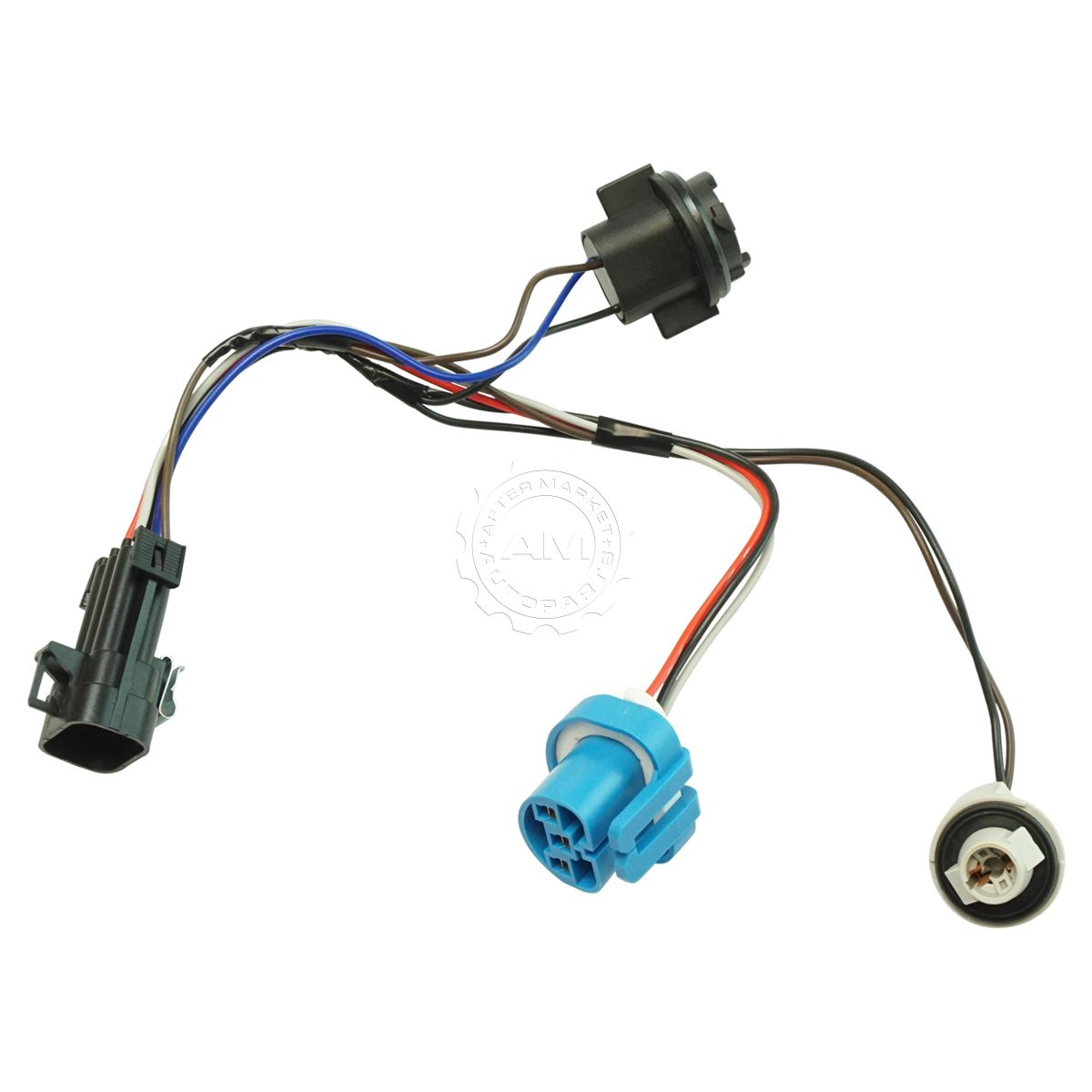 dorman headlight wiring harness or side for chevy cobalt pontiac g5 rh ebay com headlight wiring harness 1940 ford truck headlight wiring harness 2012 focus