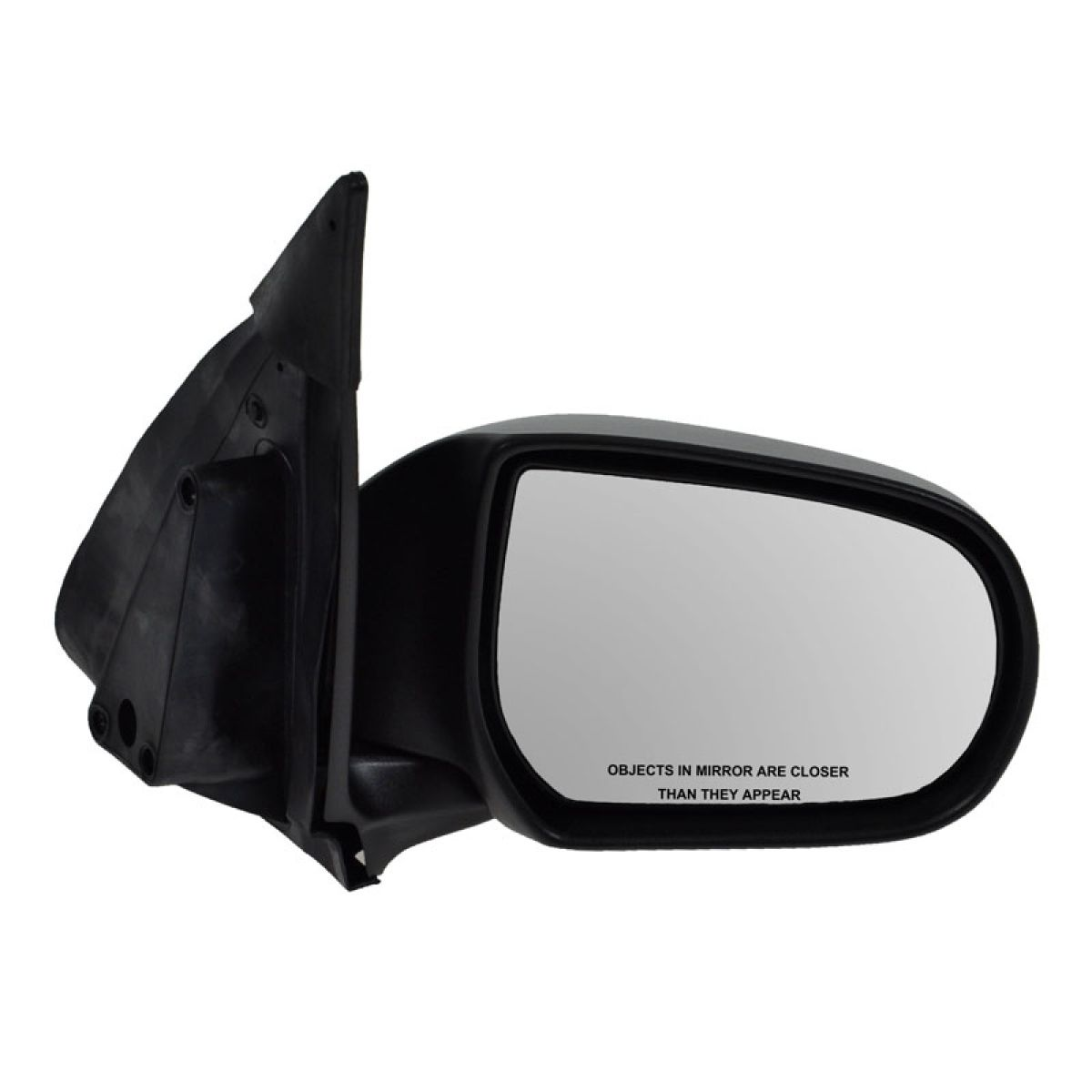ADHESIVE 00-04 FORD FOCUS Passenger Right Side RH *FAST SHIP* NEW Mirror Glass