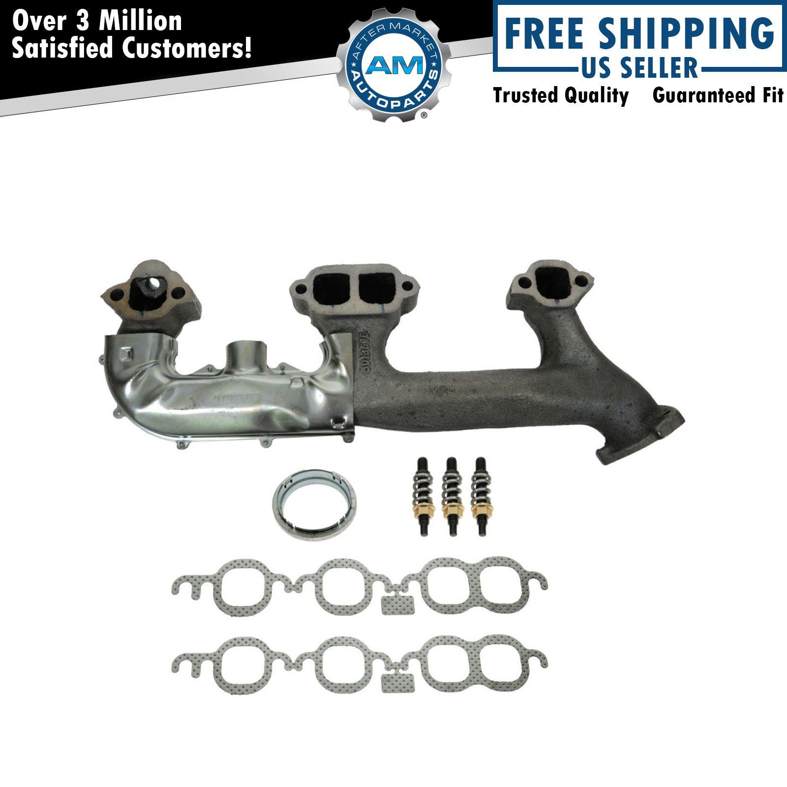Dorman 674-156 Exhaust Manifold Kit For Chevy GMC Pickup
