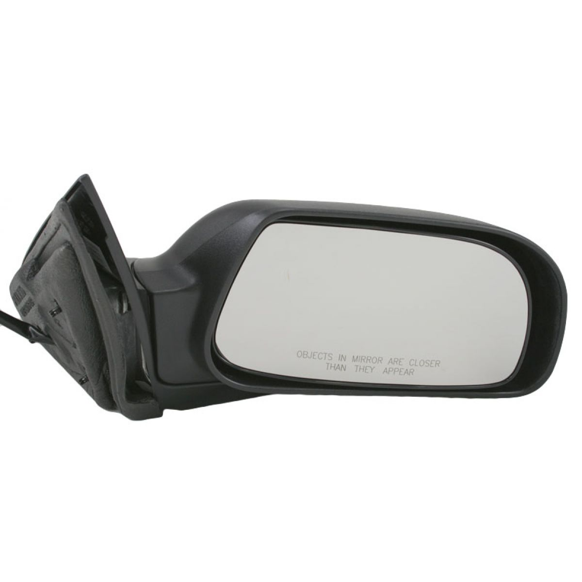 Folding Power Heated Side View Mirrors Left /& Right Pair Set for 04-05 Pacifica