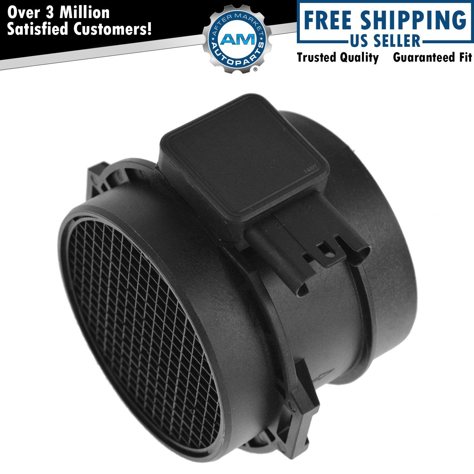 Mass Air Flow Meter Sensor Housing For Bmw 325i 325ci 330i
