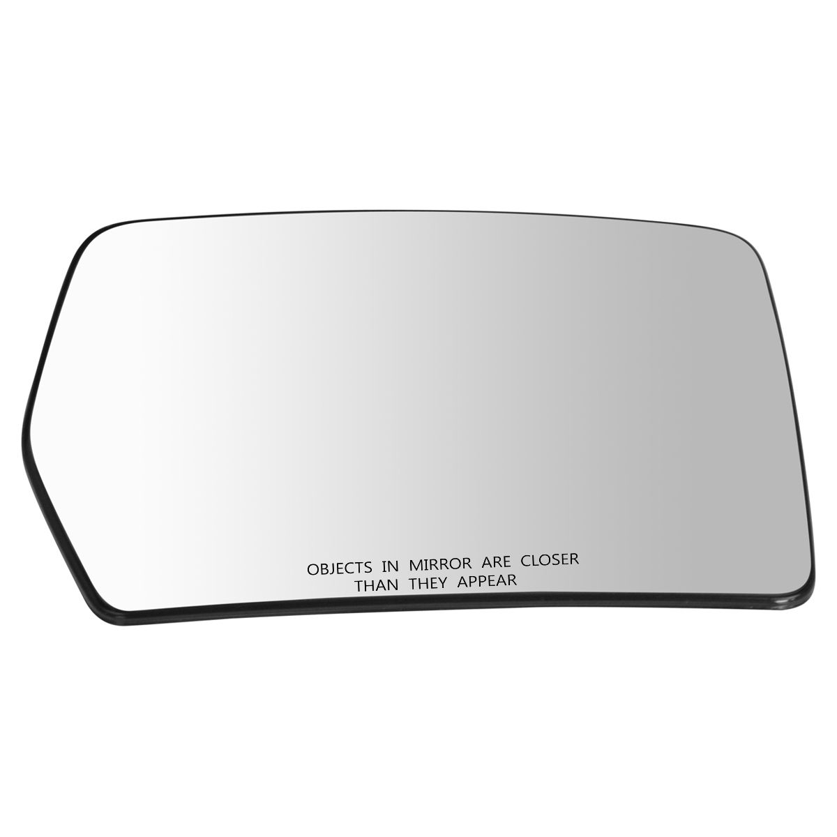 OEM Mirror Glass Power Heated Memory Electrochomic with Backing RH for Fusion