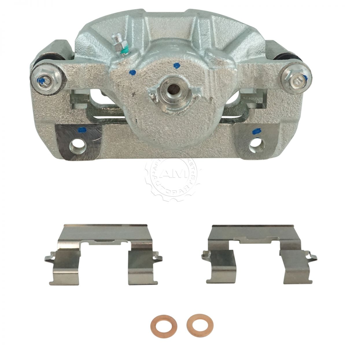 Raybestos Opti-Cal Front Disc Brake Caliper with Bracket LH for Acura Honda  New