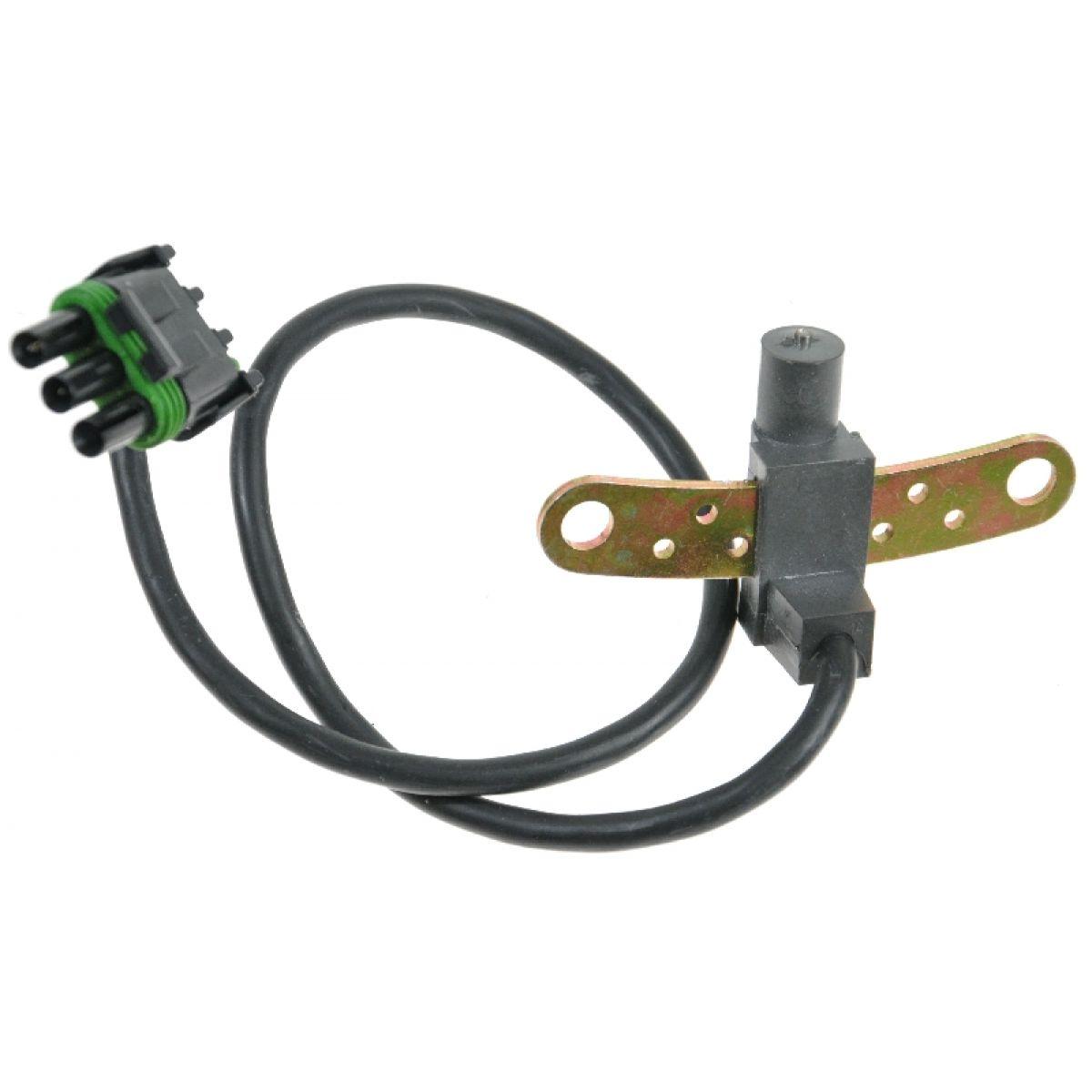 Crankshaft Position Sensor Replacement Jeep Wrangler: Crankshaft Position Angle Sensor CPS CAS For Wagoneer