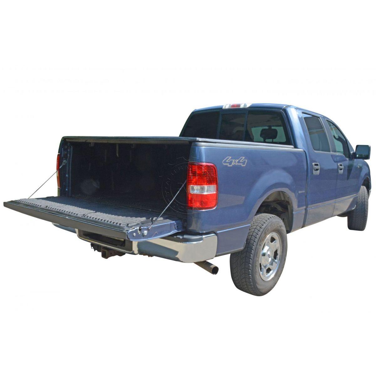 tonneau cover lock roll for ford ranger pickup truck 6ft bed new 192659262400 ebay. Black Bedroom Furniture Sets. Home Design Ideas