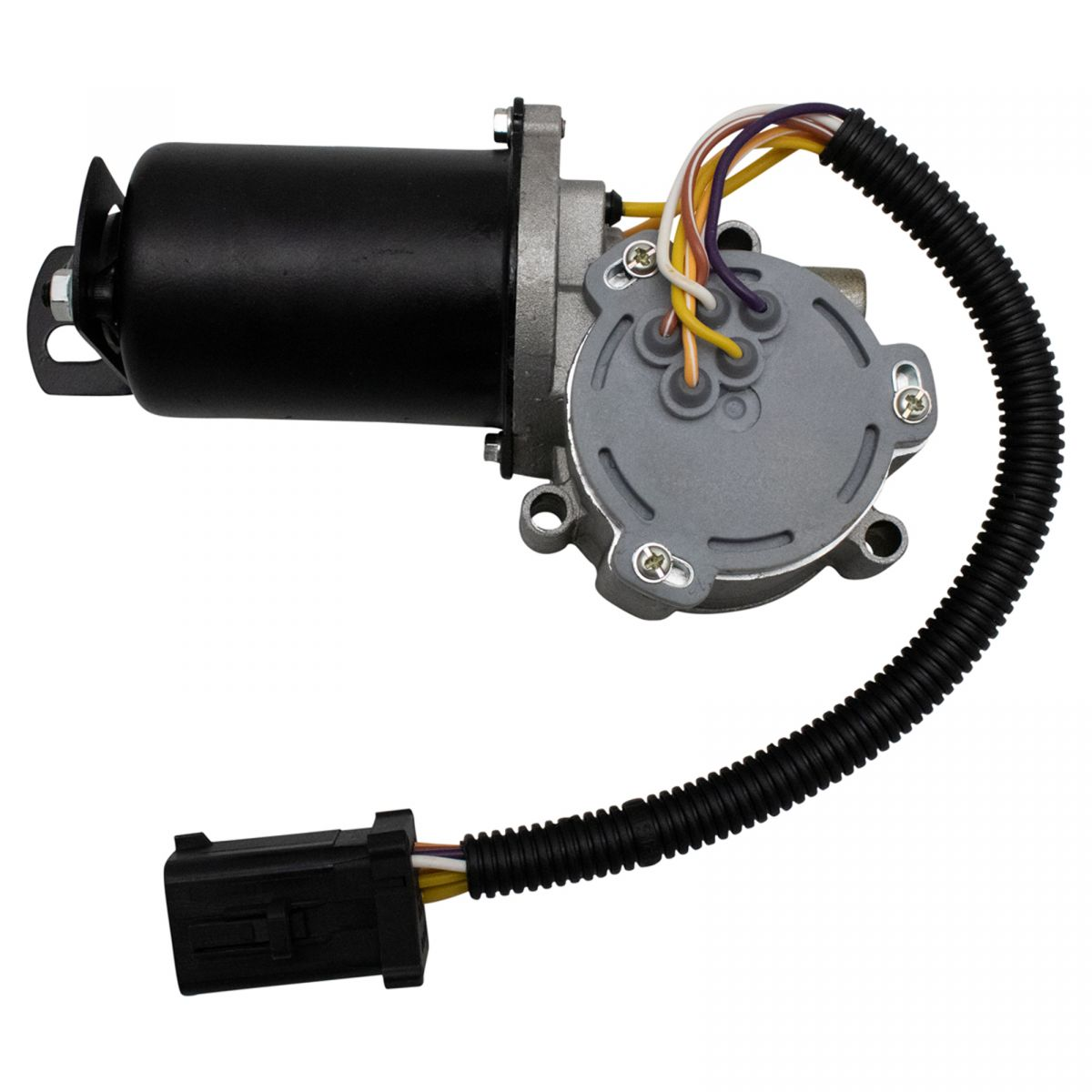 Dorman transfer case shift motor actuator for ford f150 pickup truck 4wd 4x4