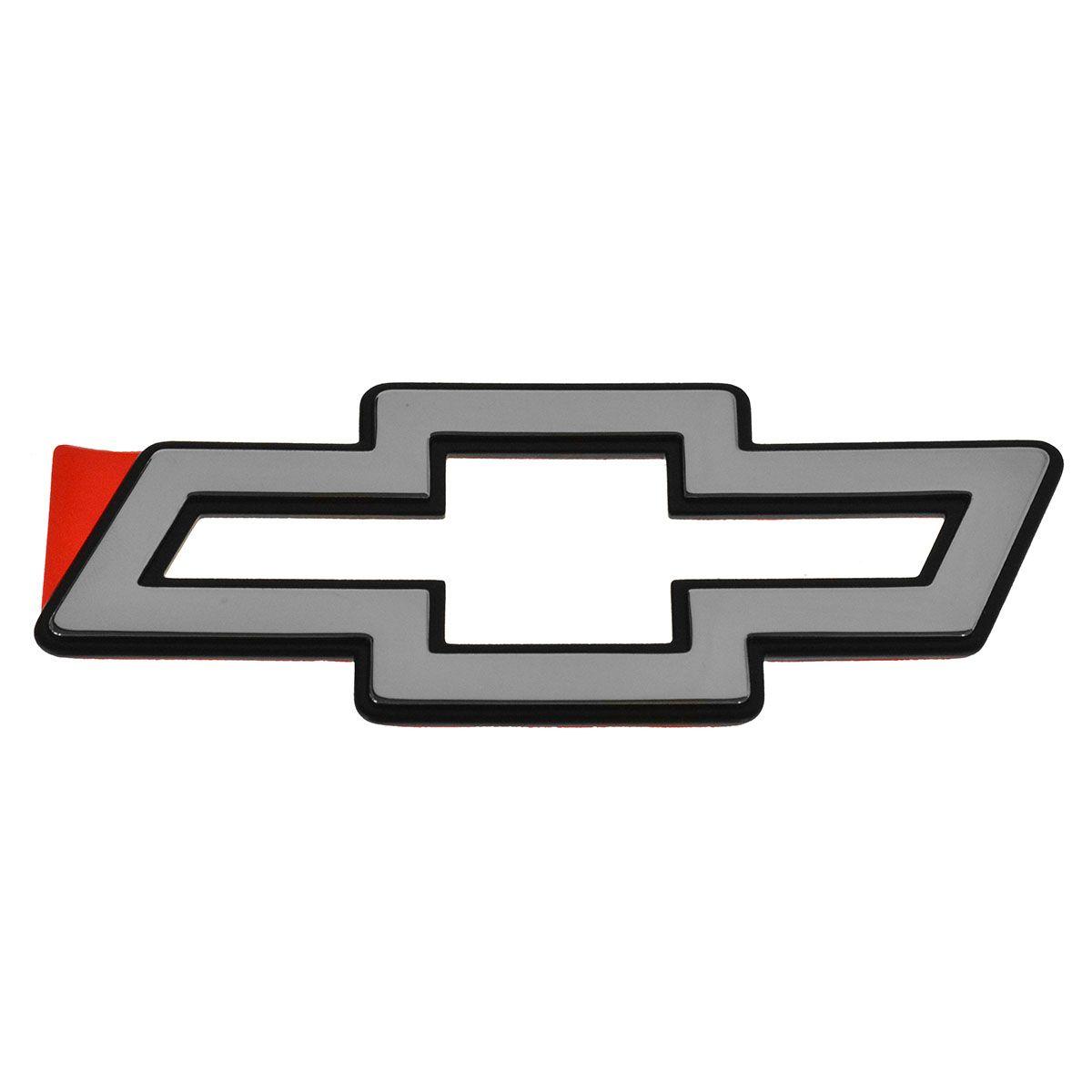 Grille emblem chrome gm bowtie for chevy impala ss ebay grille emblem chrome gm bowtie for chevy impala ss buycottarizona Images
