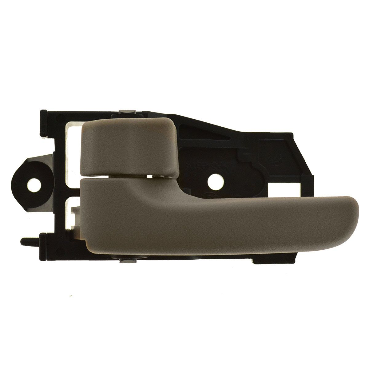 Inner Inside Interior Door Handle Tan Front Driver Side