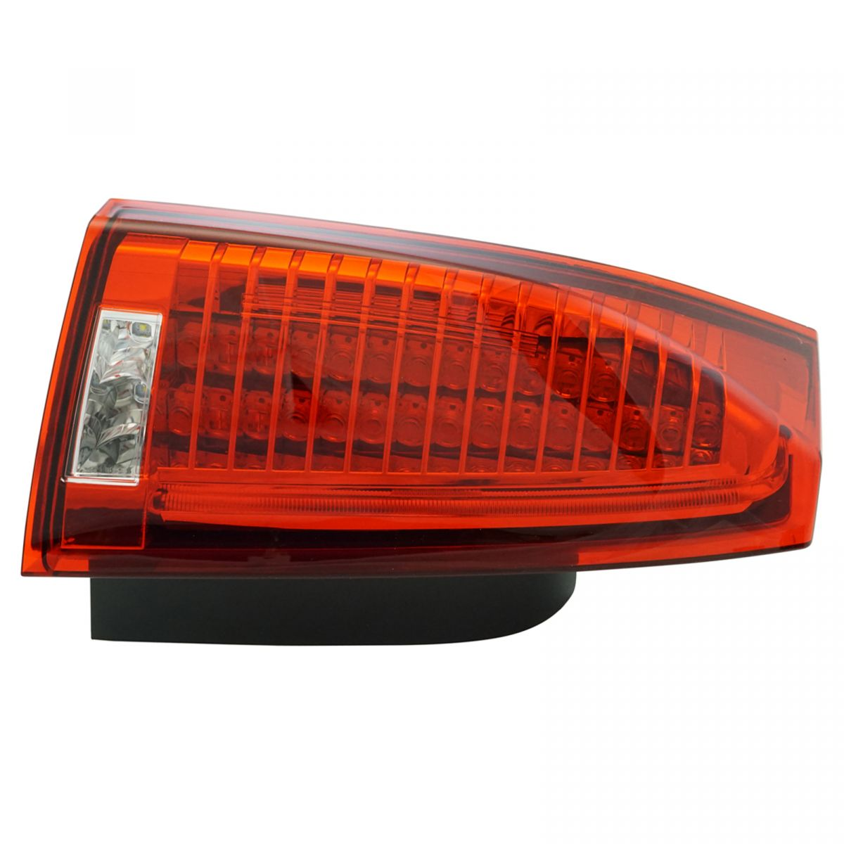 Tail Light Taillight Lamp Assembly Driver Side LH LR For