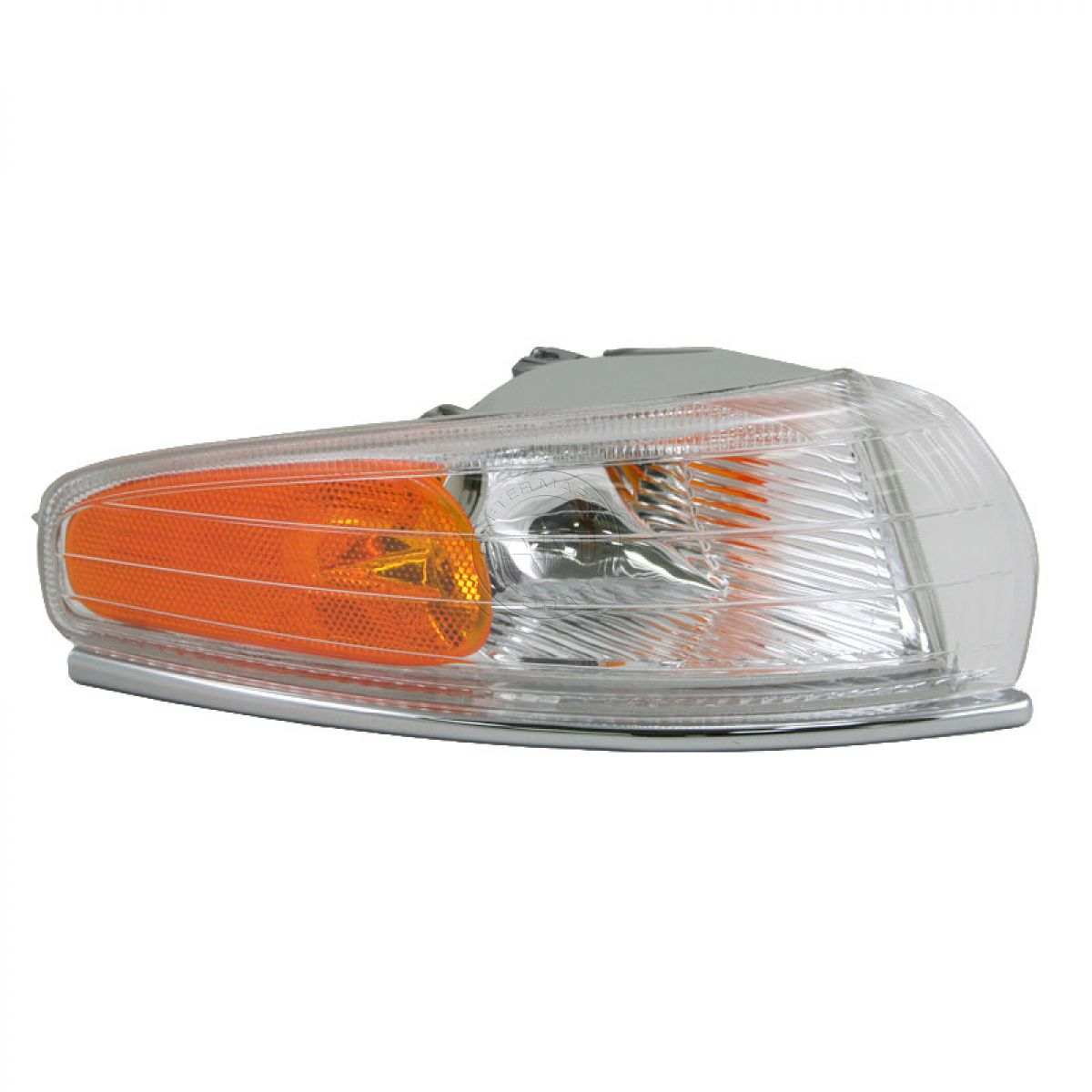 Side Corner Marking Marker Lamp Light Right Front For