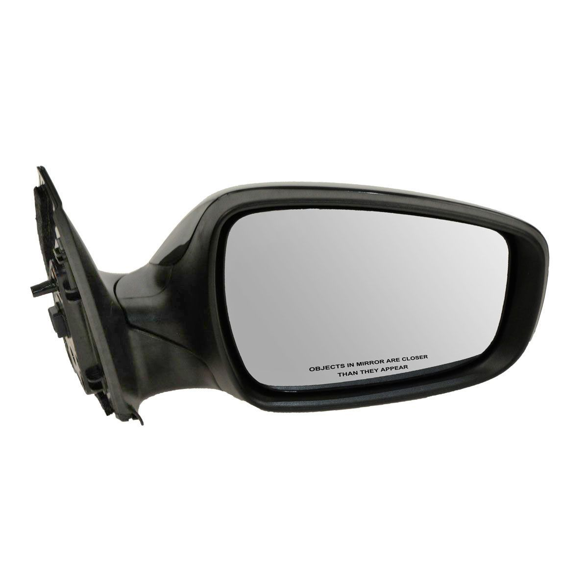 NEW Mirror Glass 03-06 HYUNDAI ACCENT Passenger Right Side RH **FAST SHIPPING**