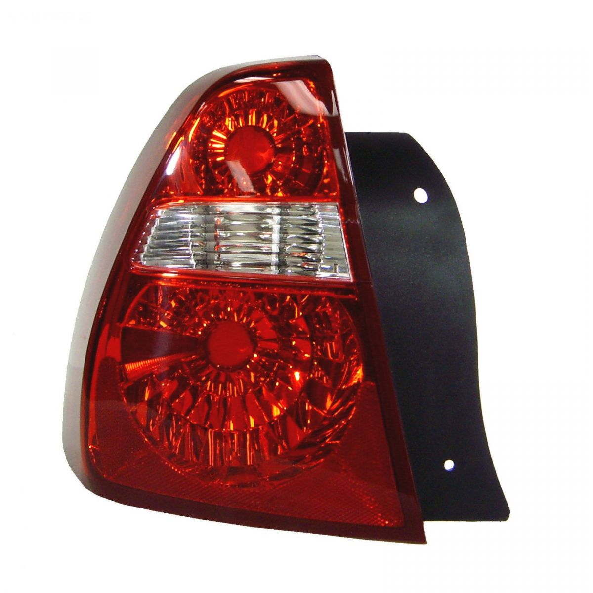 Details about Taillight Taillamp Rear Brake Light Driver Side Left LH NEW  for Malibu Sedan