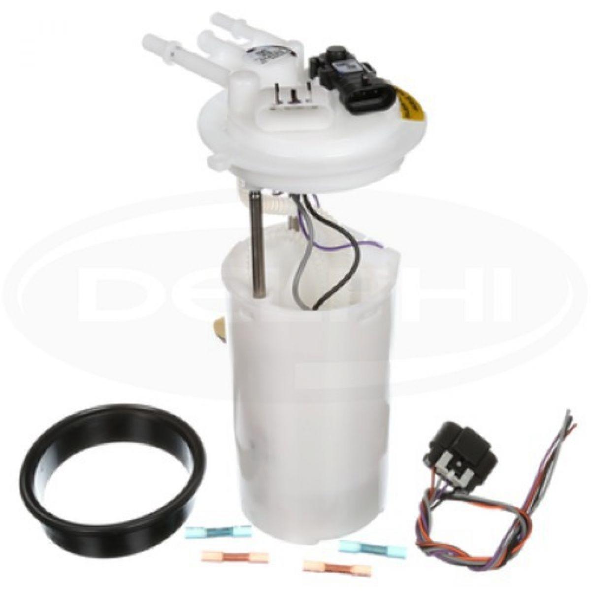 Delphi Fuel Pump Module FG0324 For 2000-2003 Chevy Tahoe 4.8L and 5.3L VIN T