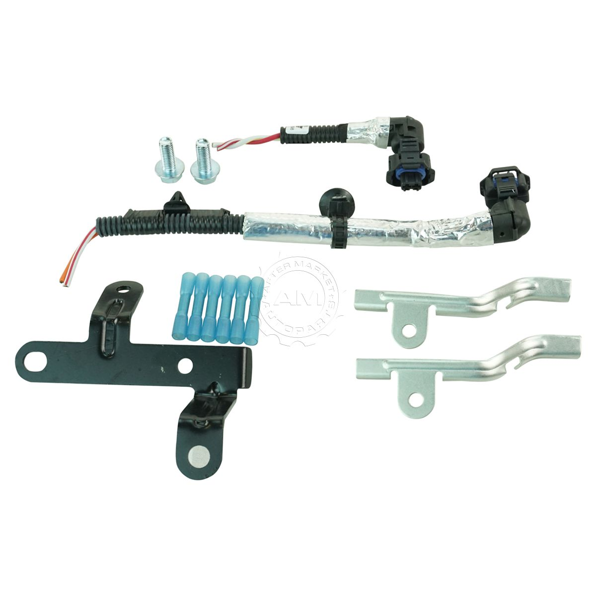Dorman Fuel Injector Wiring Harness Repair Kit Updated Design for Duramax  Diesel