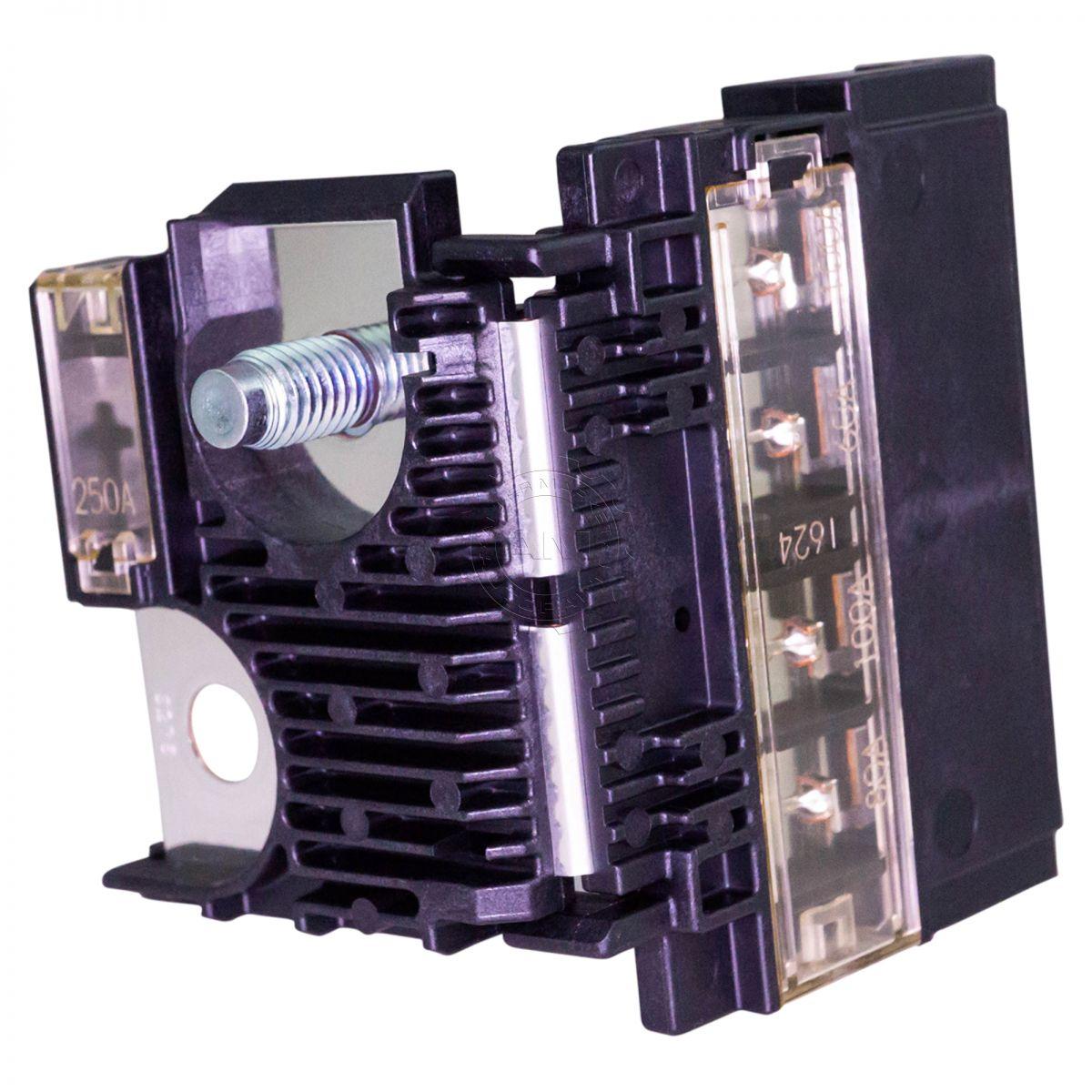 dorman 924 079 battery circuit fuse holder for nissan altima maxima rh ebay com 2005 Nissan Maxima Fuse Box 2011 Nissan Titan Fuse Box Diagram