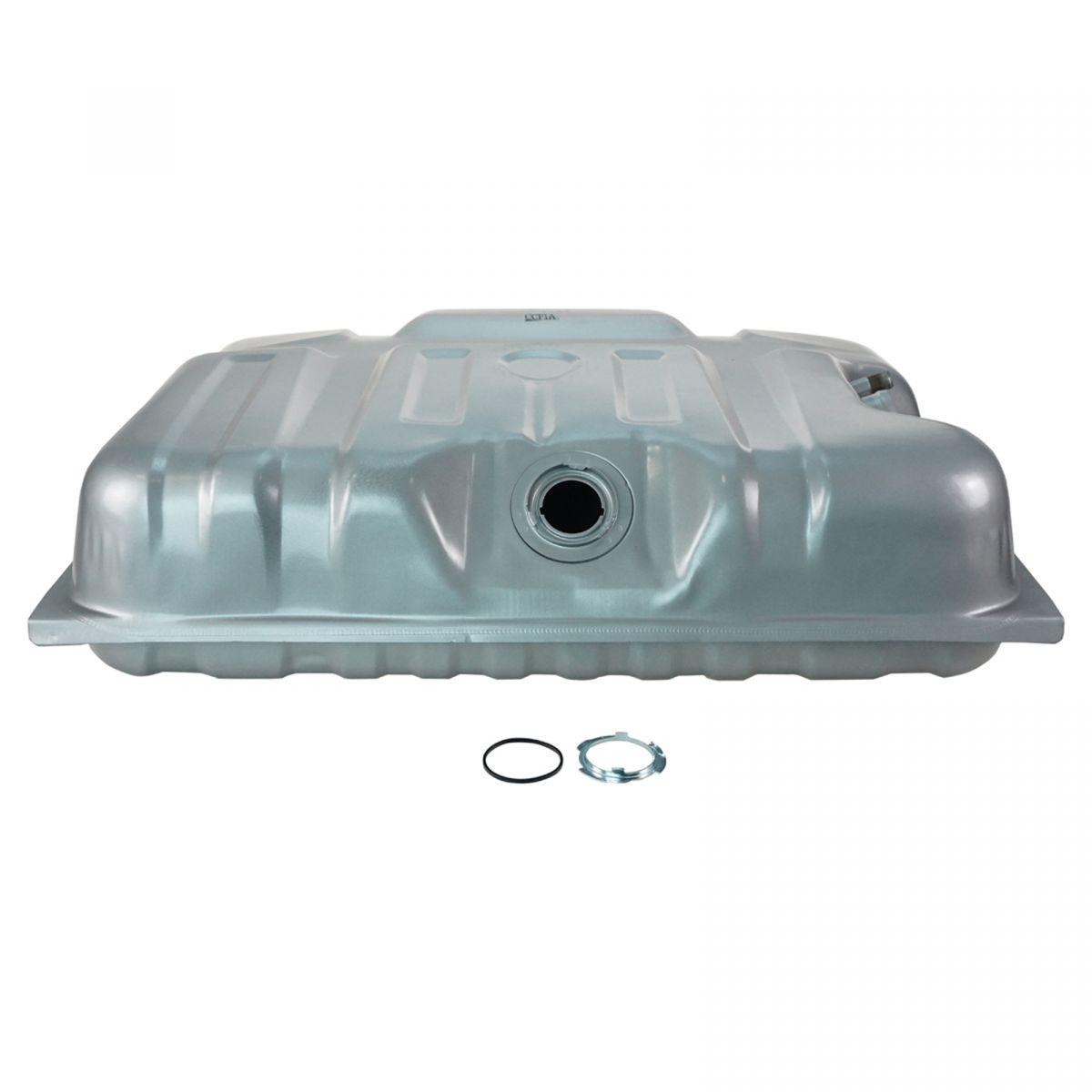 gas fuel tank 19 gallon rear mount for 73 78 ford f100 f150 f250 f350 192659257161 ebay. Black Bedroom Furniture Sets. Home Design Ideas