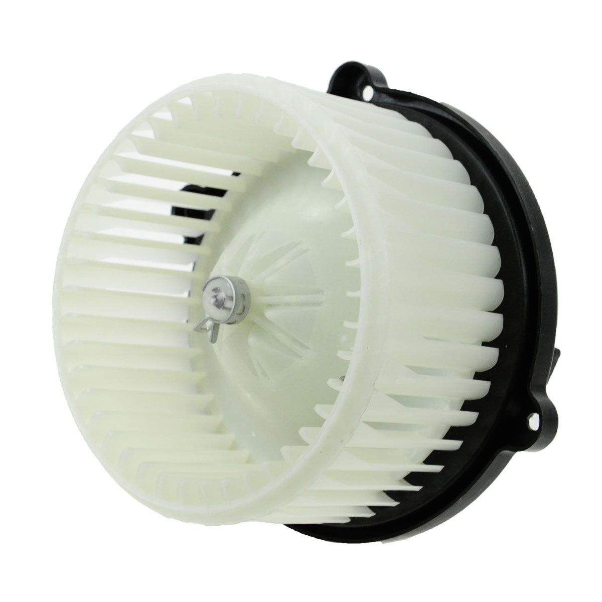 heater blower motor w fan cage for 04 07 08 09 kia. Black Bedroom Furniture Sets. Home Design Ideas