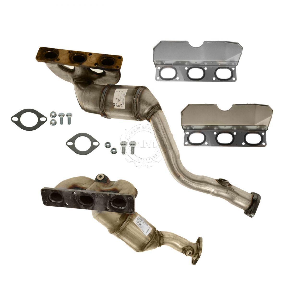 Bmw Z3 Exhaust: Dorman Exhaust Manifold Catalytic Converter Pair For BMW