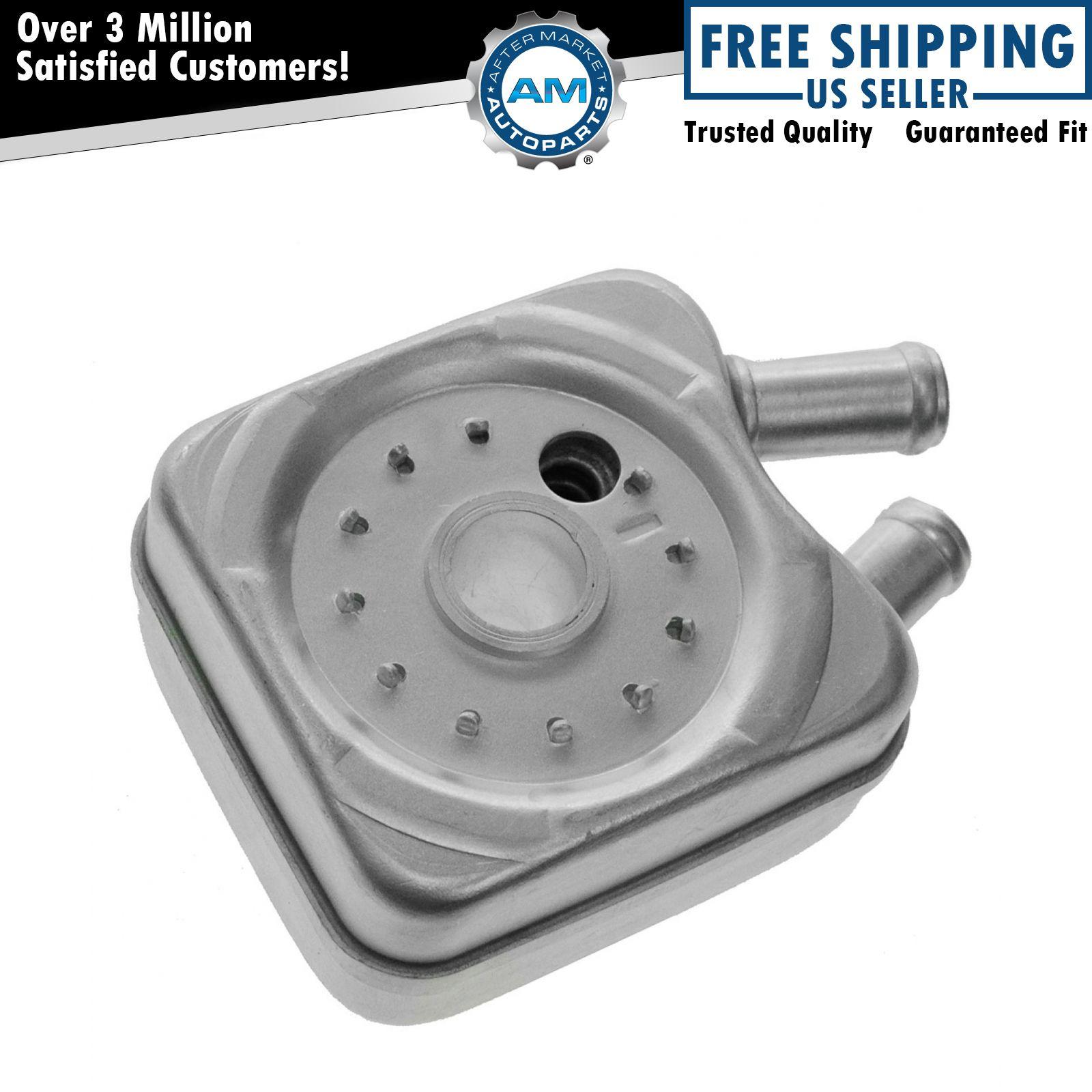 Engine Oil Cooler For Audi A4 A6 VW Jetta Golf Passat 2.0L