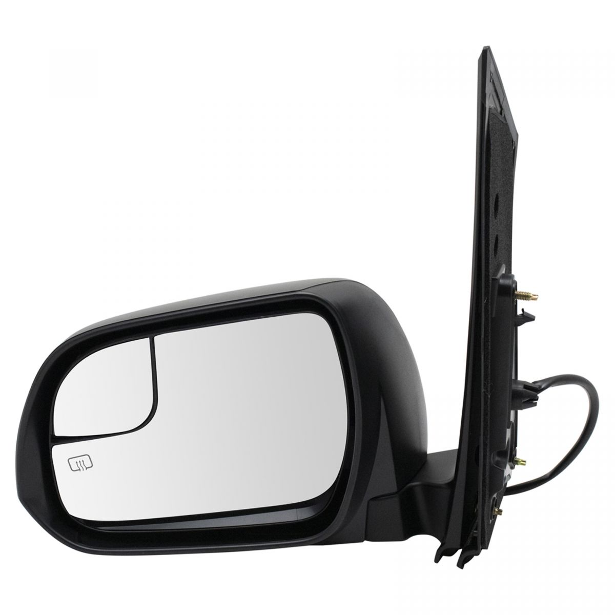 Genuine Toyota 87940-08150-B1 Rear View Mirror Assembly