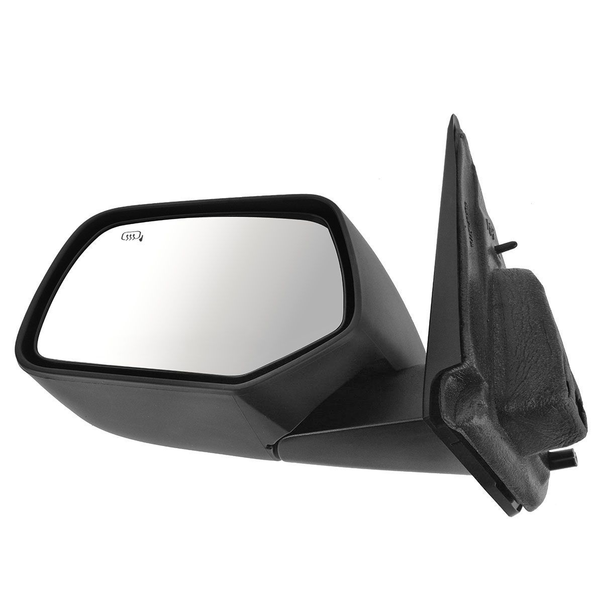 NEW LEFT SIDE POWER MIRROR MANUAL FOLDING FITS 1999-2003 MAZDA PROTEGE MA1320130