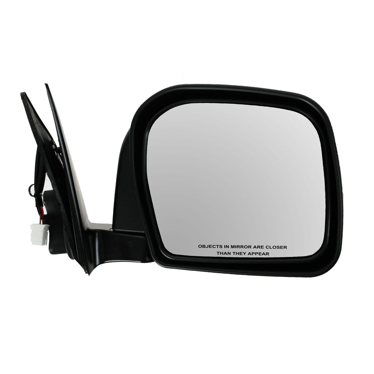 Fits Quest 99-02 Passenger Side Mirror Replacement