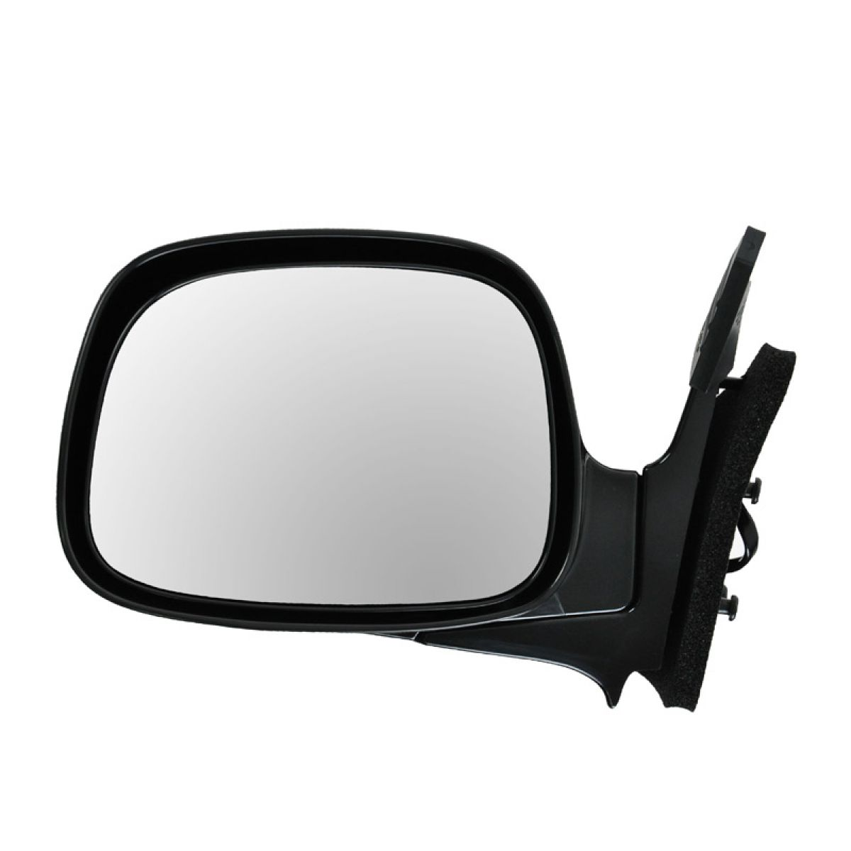 Folding Power Heated Side View Mirror Driver Left LH for 02-07 Buick Rendezvous